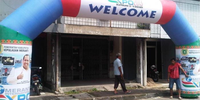 Balon gate bandung | menjual dan menyewakan