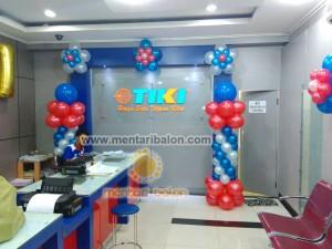 jasa balon dekorasi ulang tahun