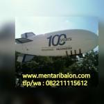 balon zeppelin murah