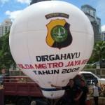 balon udara