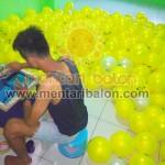 cara sablon balon