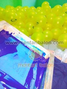 pabrik sablon balon