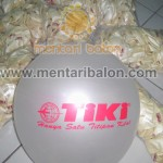 sablon-balon-tiki