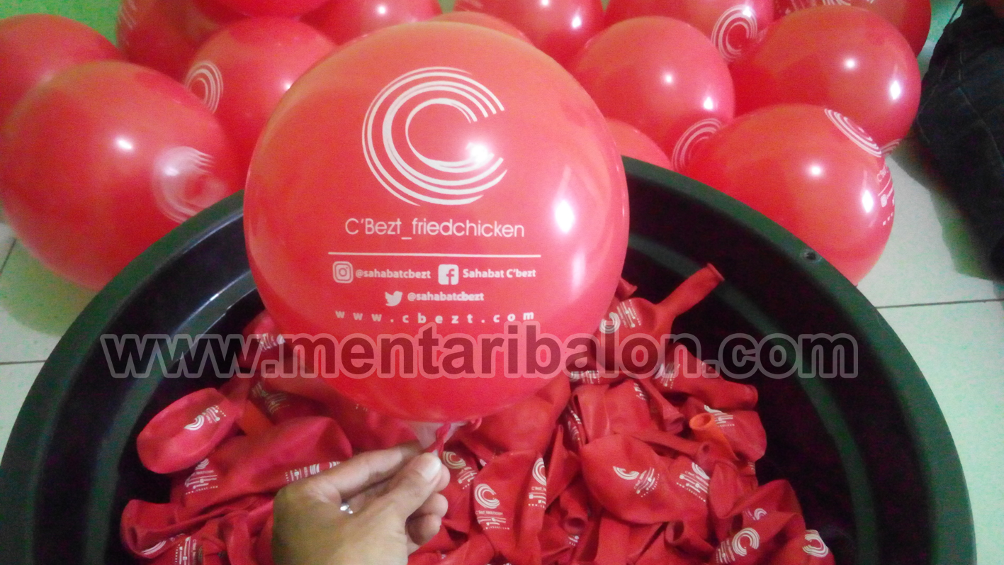 balon sablon cbezt friedchicken