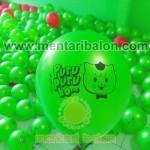 balon sablon jawa tengah