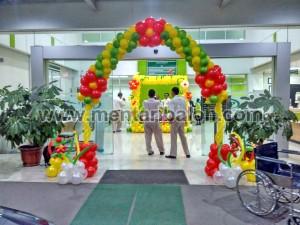 balon dekorasi jogja