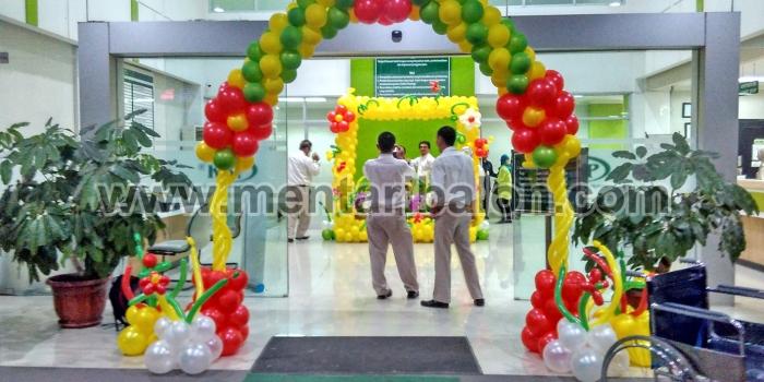 Menyediakan Balon Dekorasi Jogja Solo Klaten Jawa Tengah