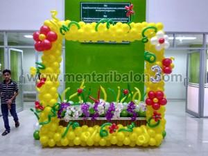 dekorasi balon jogja