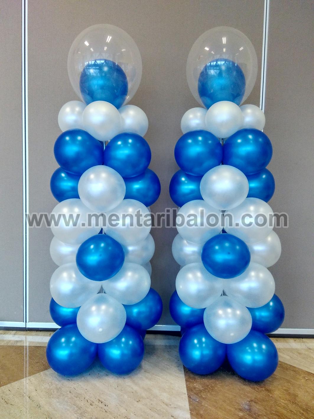 standing balon unik