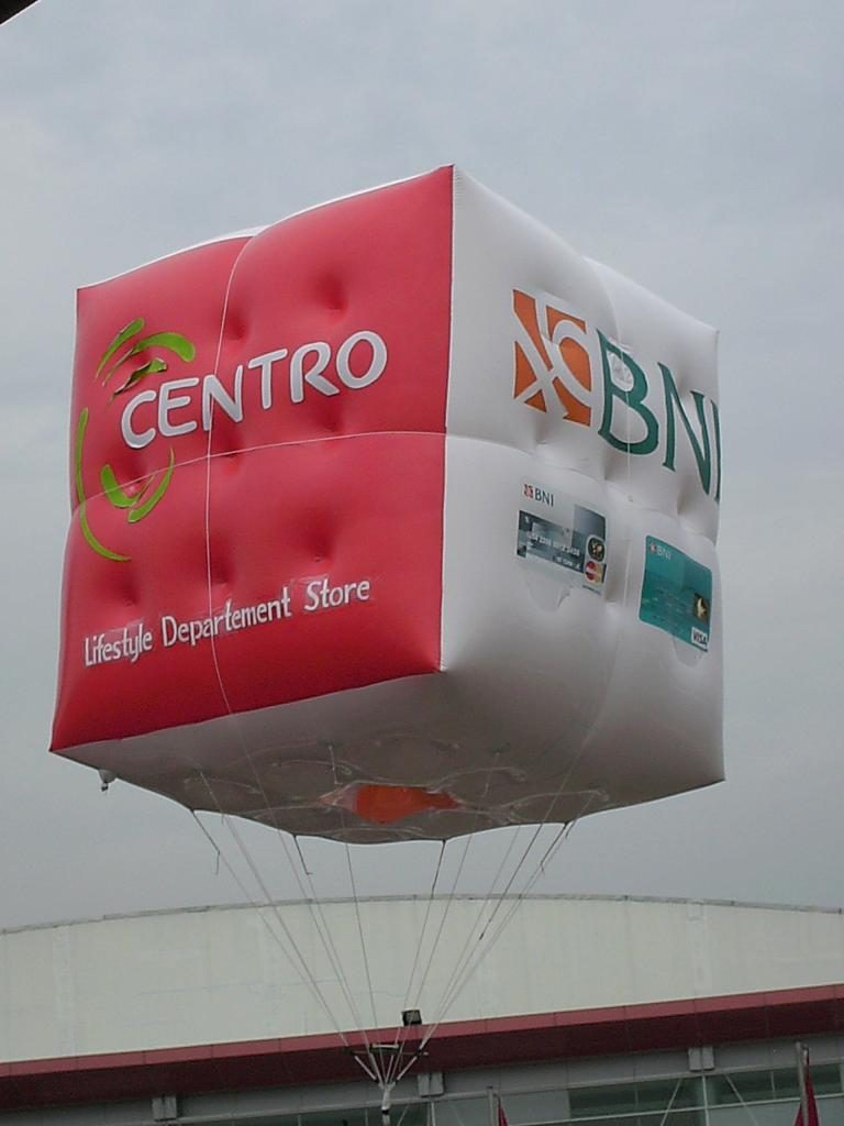 Balon Udara Purwokerto