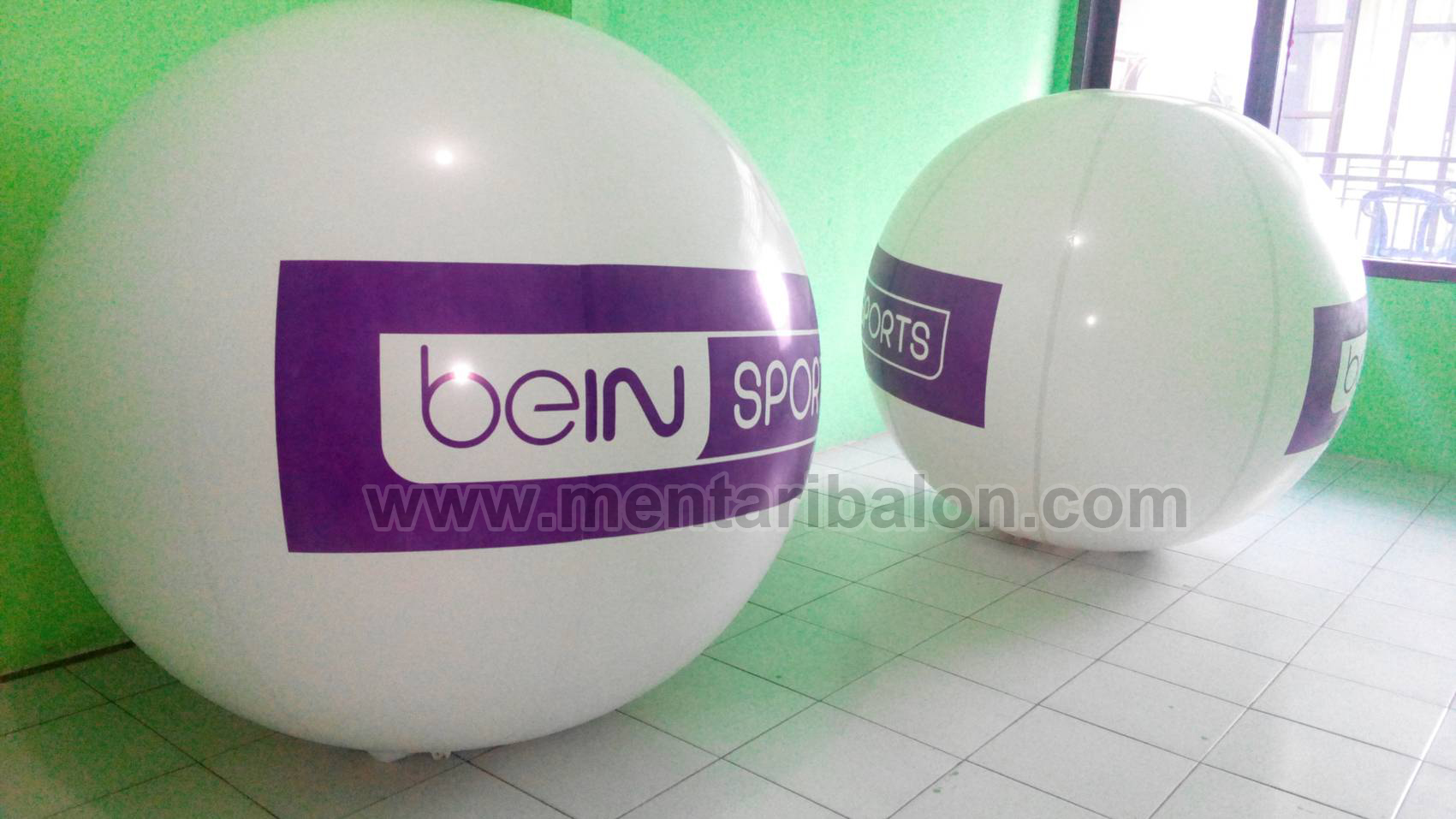 balon led bein sports
