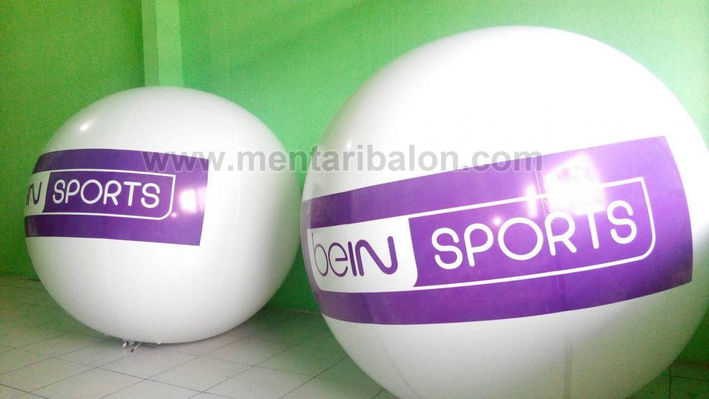 balon light bein sports