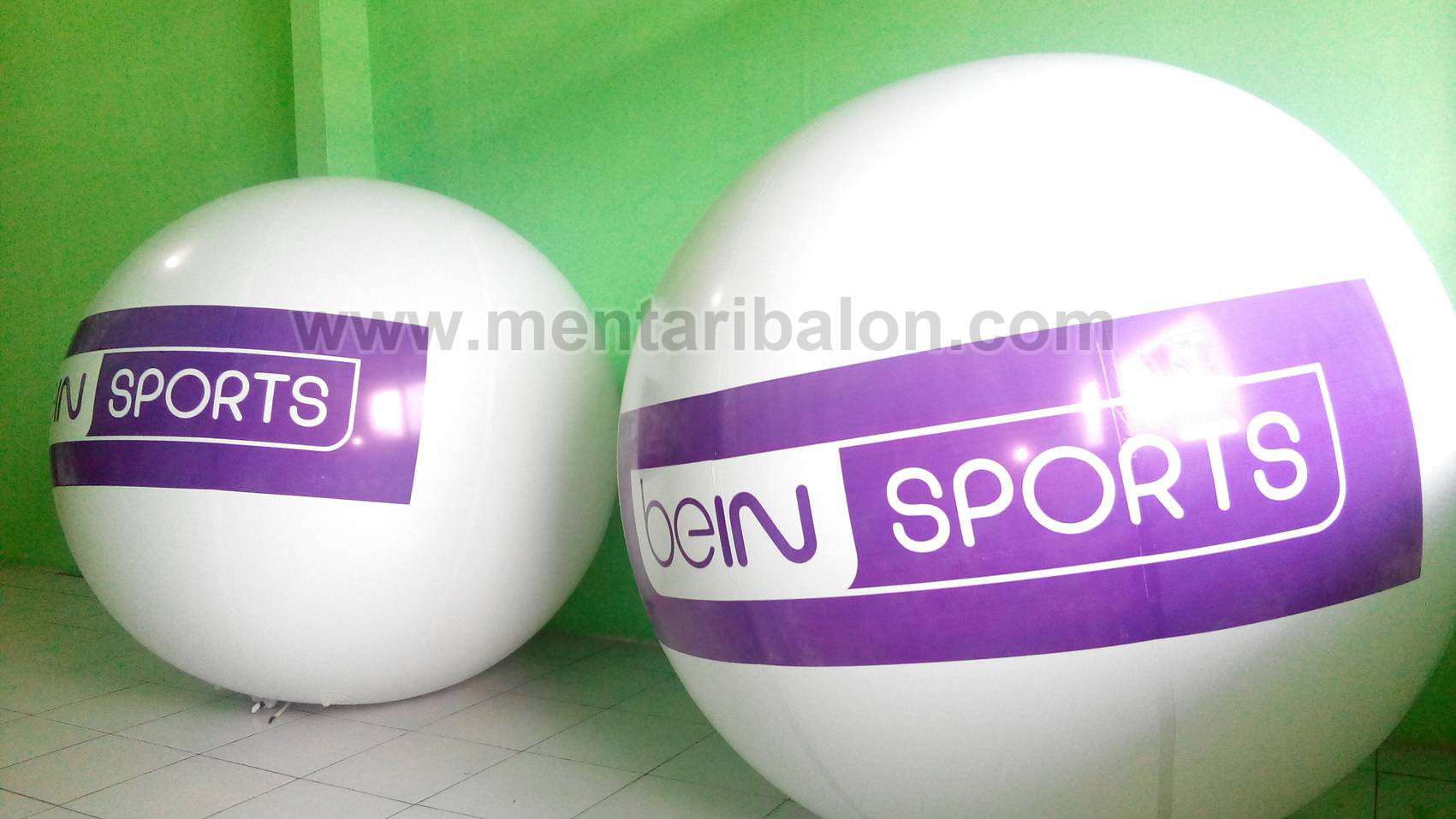balon light bein sports