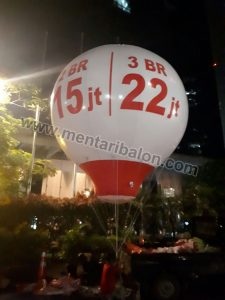 balon udara klaten