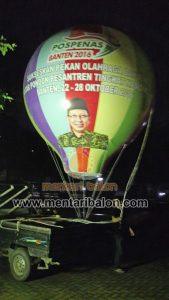 balon udara pospenas