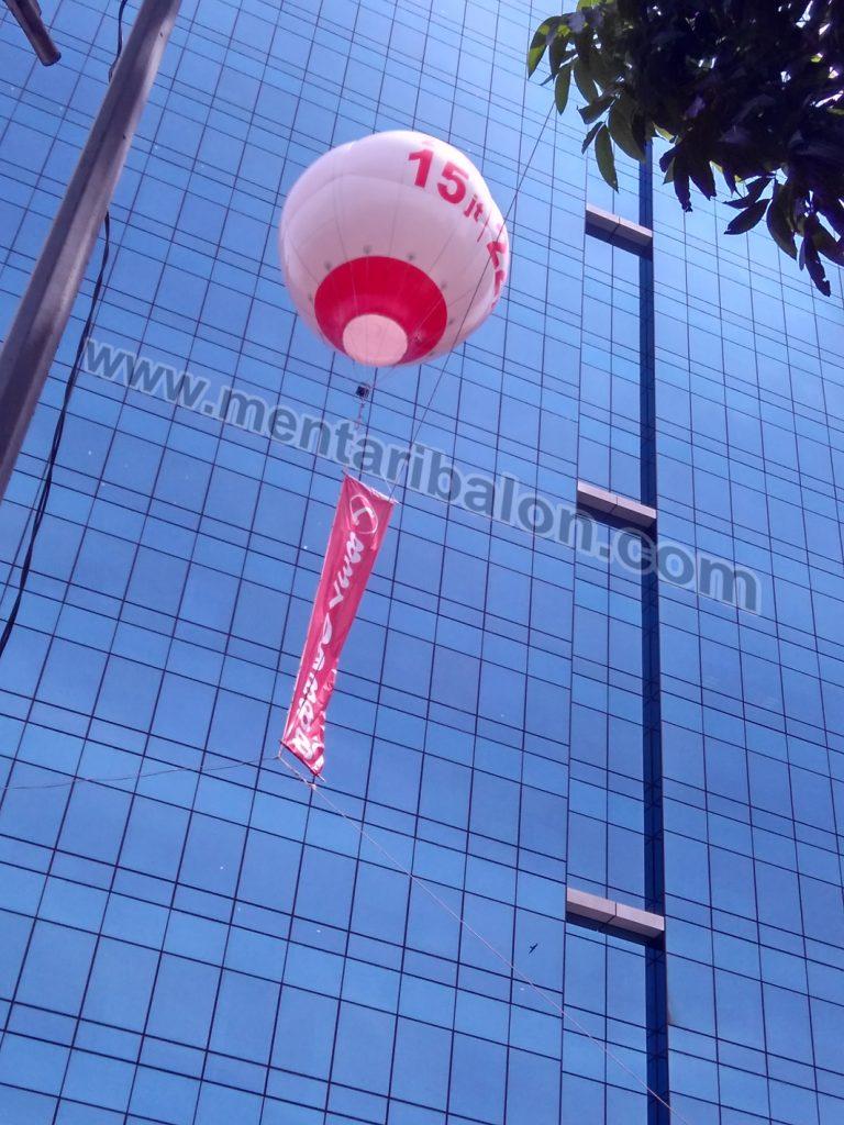 balon udara semarang