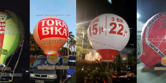 Jual dan Sewa Balon Udara di Semarang Jawa Tengah | mentaribalon.com