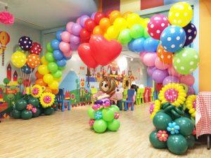 Balon Dekorasi Anak