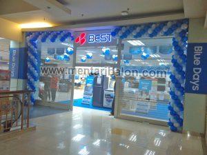 Balon Dekorasi Soft Opening