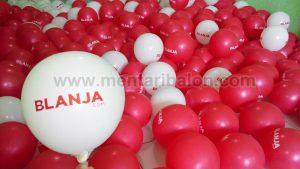 sablon balon printing