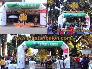 balon gate heritage run