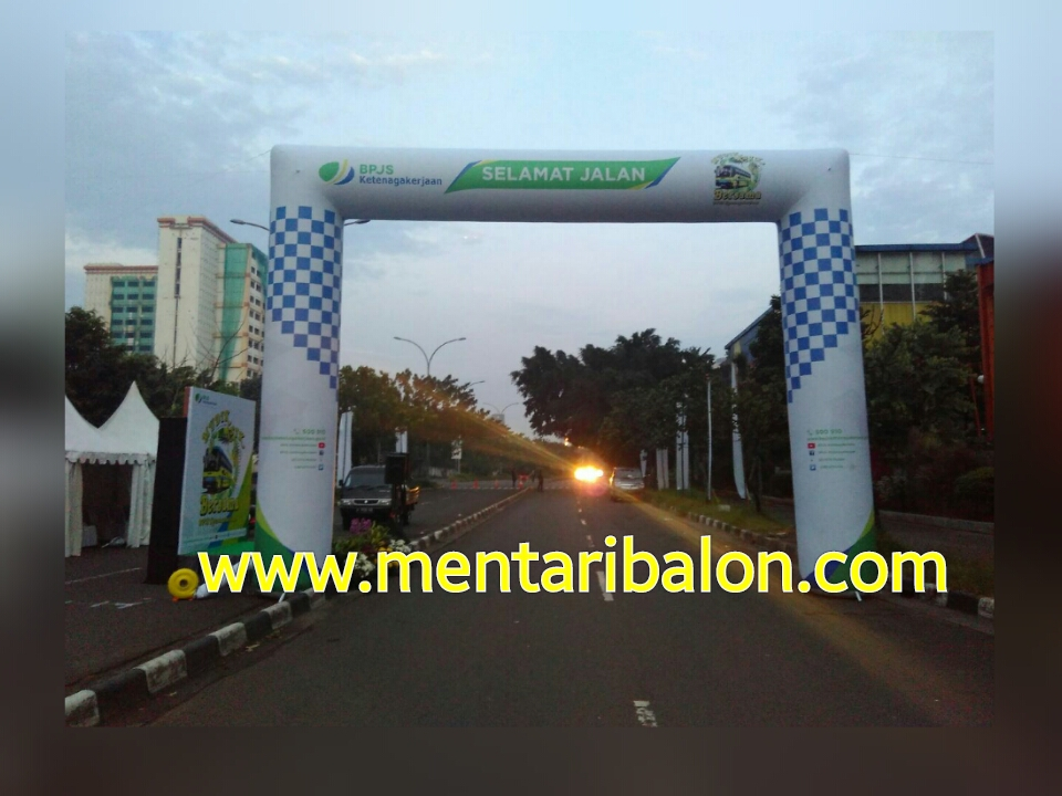 balon gate ramadhan