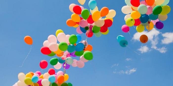 Balon Pelepasan Jakarta Harga Murah