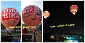balon promosi iklan