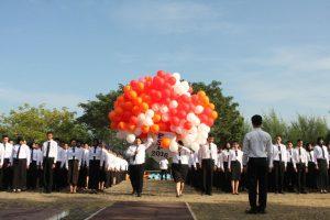 jual balon pelepasan