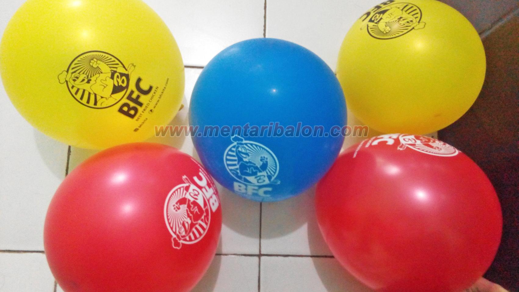 balon sablon bfc