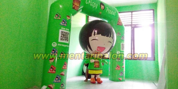 Jual Balon Karakter Murah Jakarta Semarang Bandung Jogja Surabaya