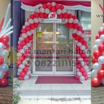 Jasa Dekorasi Balon 17 Agustus