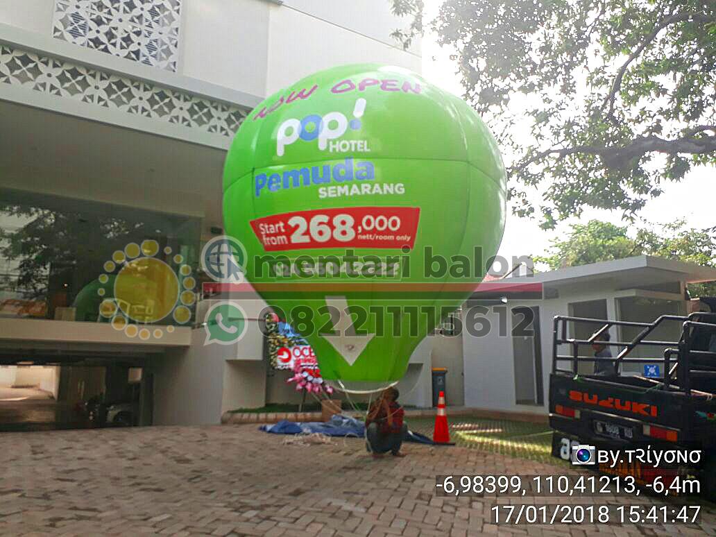 balon promosi semarang