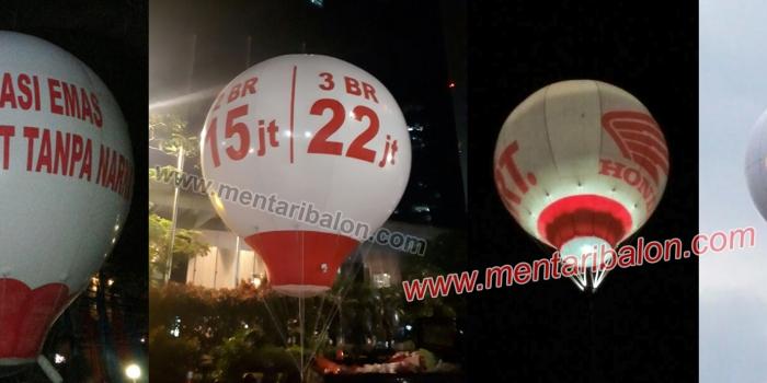 Supplier Balon Promosi Bandung Jawa Barat Harga Murah