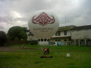 balon promosi cianjur