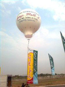 balon promosi cirebon