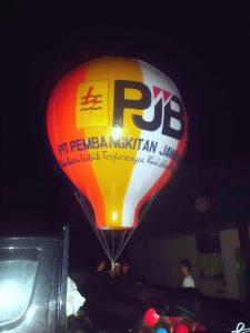 balon udara bandung