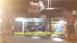 balon gate custom ahrs