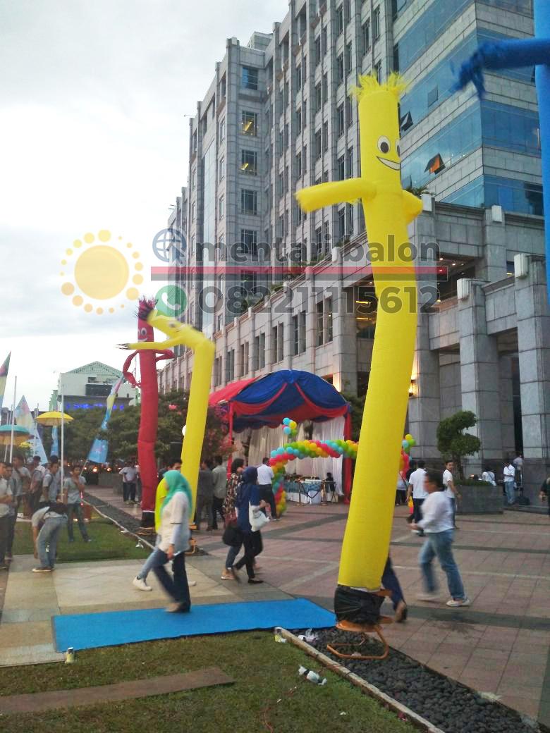 balloon air dancer