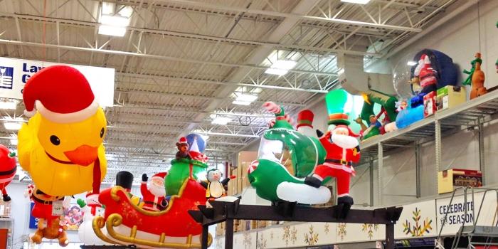 Balon Custom Natal / Balon Natal & Tahun Baru | 082211115612