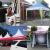 Servis Tenda Lipat Terpal Jakarta, Semarang, Surabaya | 082211115612