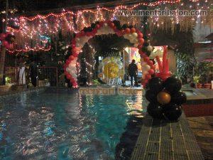 balon dekorasi tahun baru cina