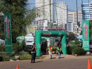 balon gate anlene