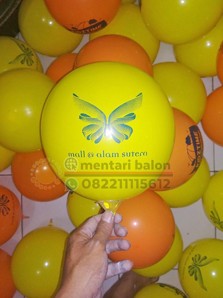 balon sablon mall alam sutera
