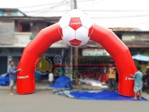 balon gapura general one