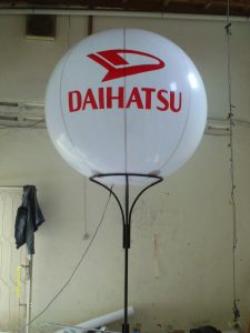 balon light daihatsu