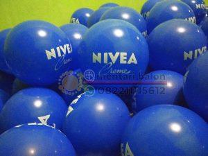 balon sablon nivea