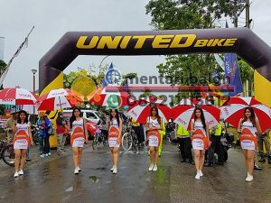gate balon united bike
