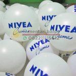 sablon balon nivea