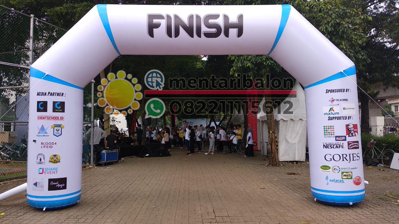 balon gate sponsor